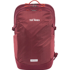 Tatonka Server Pack 29 Mochila, bordeaux red